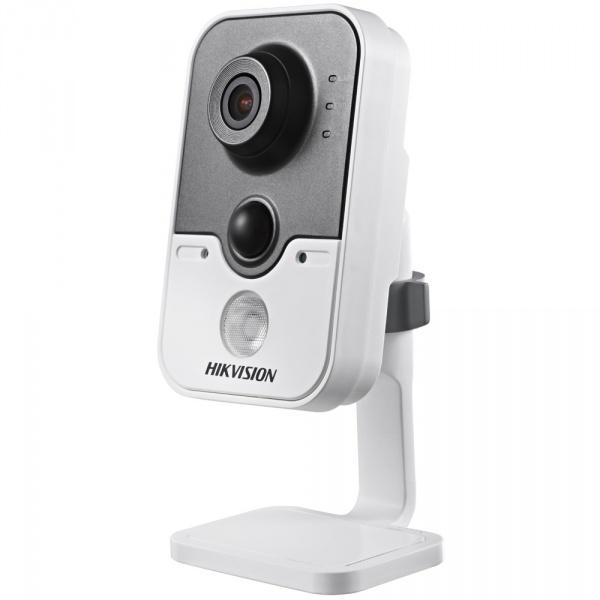 IP- камера видеонаблюдения Hikvision DS-2CD2412F-IW с Wi-Fi (2,8 мм)